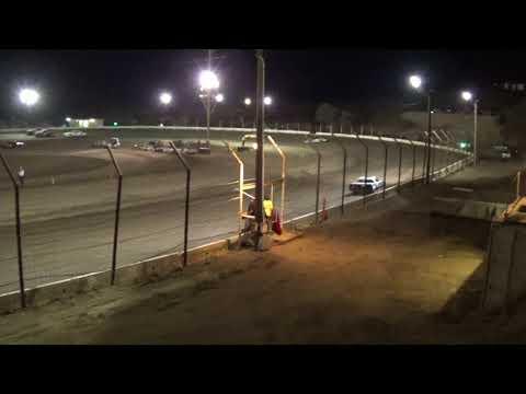 Barona Speedway Street Stock Main 8-26-2017