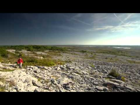 Explore TV Ireland - The Burren with Tony Kirby