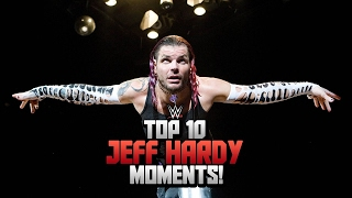 Top 10 Moves Of Jeff Hardy