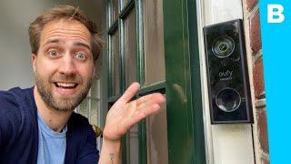 Werkt de video-deurbel van Eufy beter dan Nest Hello?