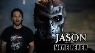 Jason X Movie Review (Cryogenically Frozen Edition!)