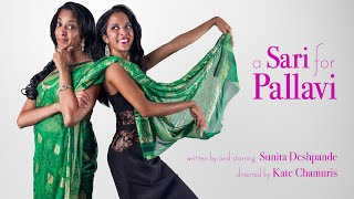 A Sari for Pallavi (2019) | Trailer | Sunita Deshpande