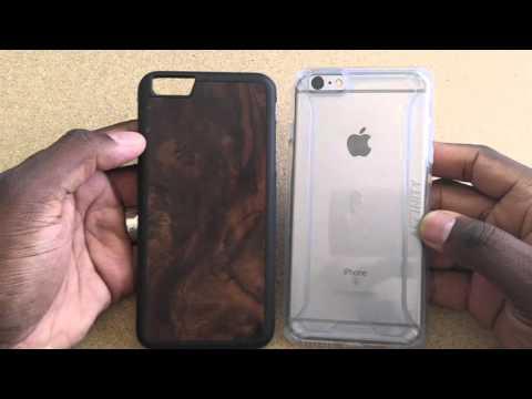 Poetic Affinity Seriers Premium for iPhone 6S Plus
