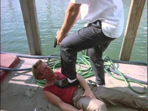 Miami Blues Official Trailer #1 - Alec Baldwin Movie (1990) HD