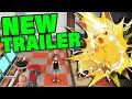 POKEMON LETS GO LEAKS WERE TRUE! NEW Pokemon Let's Go Trailer!