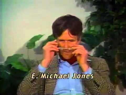 Znalezione obrazy dla zapytania e. michael jones