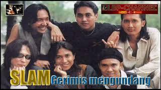 Slam - Gerimis Mengundang (audio)