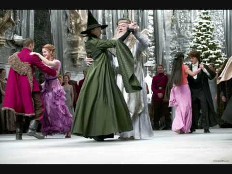 -Harry In Winter-