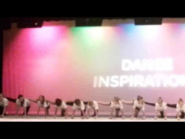 Dance Inspirations Acro May 27, 2017