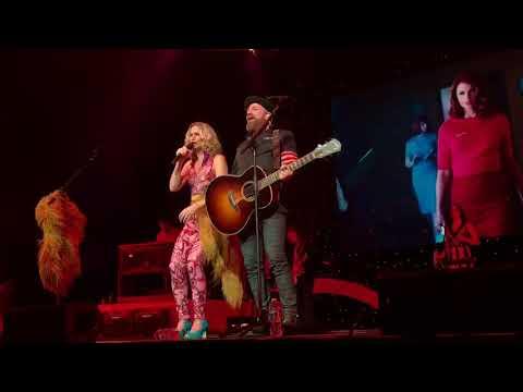 Sugarland - Babe - Nashville, TN 8/2/18