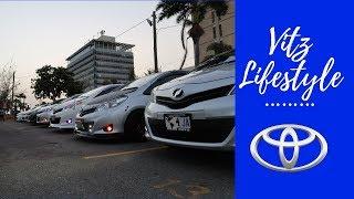 Vitz Lifestyle || Toyota Jamaica
