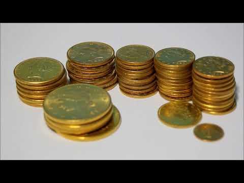US GOLD COINS - Золотые Монеты США