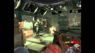 Call of Duty Black Ops Moon PC Gameplay