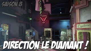 Rainbow Six PS4 : Direction le Diamant Now ! | S8