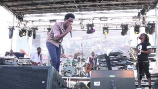 Romain Virgo Beautiful