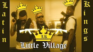 """Reckless Cartel """"Cappin"""" [LITTLE VILLAGE CHICAGO LATIN KINGS DRILL TRAP RAP] 2020 Gangster Rap 👑"""
