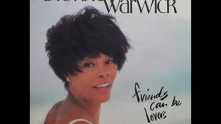 Watch Dionne Warwick Much Too Much video
