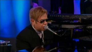 Elton John - All That I
