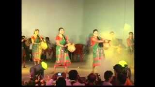 "3RD SANTALI FILM ""RASCA"" AWARDS- 2012 HD"
