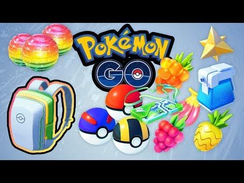 Wir brauchen ein größeres Inventar! Oder? | Pokémon GO Deutsch #933 thumbnail
