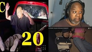 Dad Reacts to America's Dumbest Criminals! PART 3