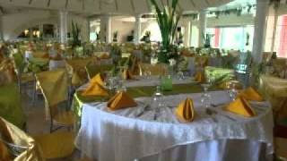 "Ksp Catering Services ""table Set-up, Buffet Table, Gazebo"""