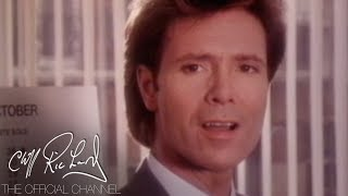 Cliff Richard - Shooting From The Heart (Official Video)