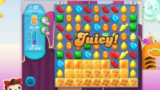 Candy Crush Soda Saga Level 420 No Boosters