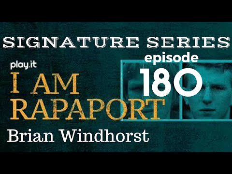 I Am Rapaport Stereo Podcast Episode 180: Brian Windhorst