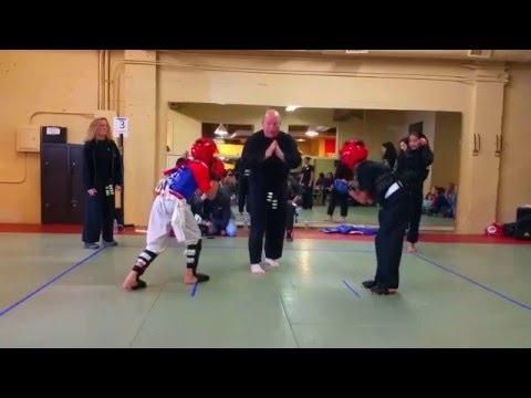 poekoelan 2016 turnament fighting