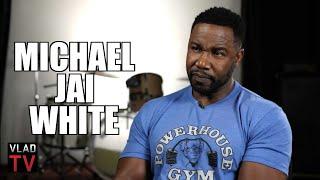 Michael Jai White: F*** Conor McGregor for Threatening Poirier's Wife (Part 10)