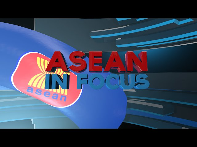 WATCH: ASEAN In Focus - Dec. 4, 2020