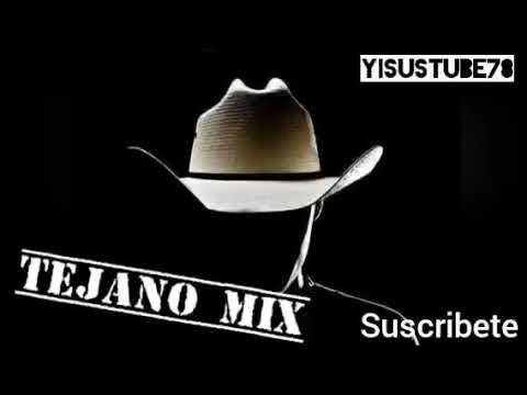 LA MEJOR MUSICA TEJANA MIX 2019