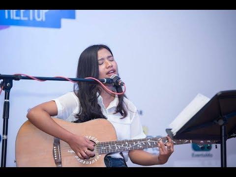 Musu Musu Hasi Deu cover by Anu Shakya