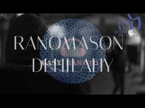 Ranomason dehilahy   Aceem Radio