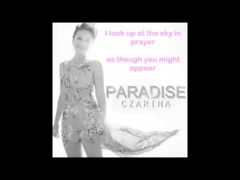 Czarina - I Miss You (Lyrics)