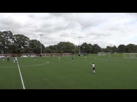 Fulham College Academy Vs Plymouth Argyle ITC