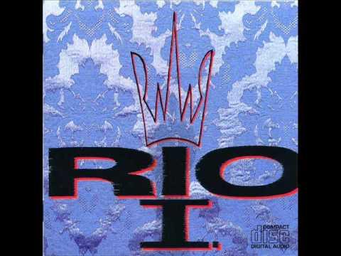 Rio Reiser - Junimond