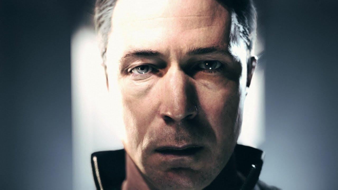 Quantum Break : A Primeira Hora - YouTube
