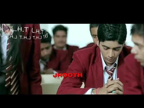 Sad song Sach keh raha hai deewana | Whatsapp Status Video | Full HD Videos
