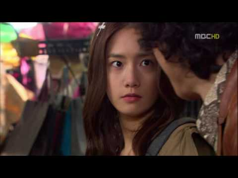 OST. Cinderella Man - I can not mention that I love you - Ok Ju-hyeon