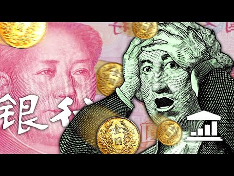 PETROYUAN, CHINA's Strategy To DEFEAT The DOLLAR - VisualPolitik EN