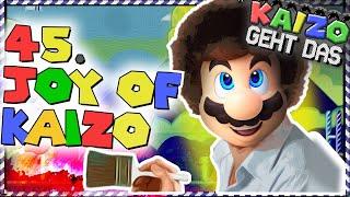 Kaizo geht das! - Die Bob Ross Episode mit Joy of Kaizo