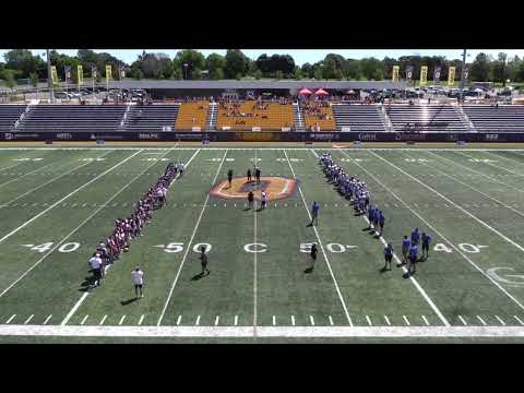 2019 Football Canada Cup | Alberta  vs New Brunswick