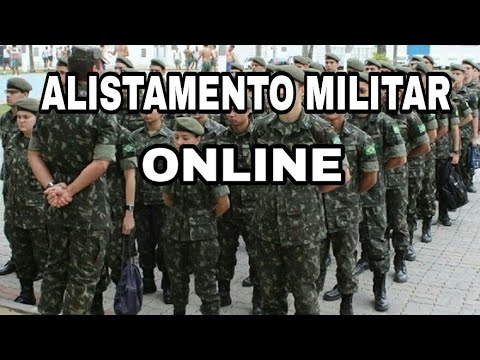 Aliste se no exercito online dating