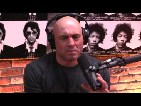 Joe Rogan discusses Malaria, Zika, and Toxoplasma