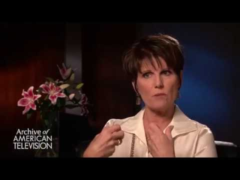 "Lucie Arnaz on ""The Lucy Arnaz Show"""
