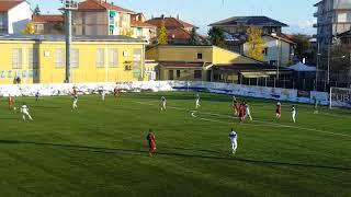 Serie D Girone A Fossano-Borgosesia 2-1