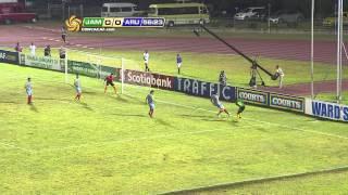 Jamaica vs Aruba Highlights