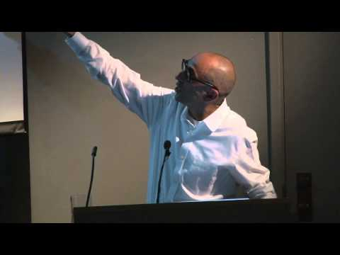 """bulthaup Lecture: Nader Tehrani """"Catalytic Structures"""""""